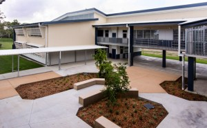 Morayfield Flying Start Building by biscoe wilson | architects