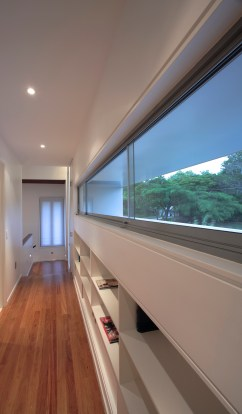 Project Architect : Biscoe Wilson Architects