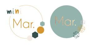 Bis Concepts logo ontwerp Mar.