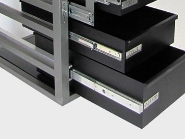 AL4120 Slides -Drawer - Accuride