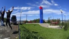 Magadan!