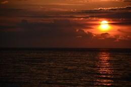 Black sea/Mer Noire