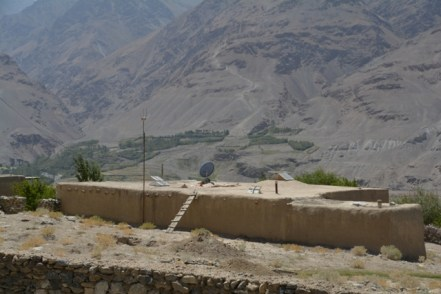 Wakhan valley/Vallée de Wakhan
