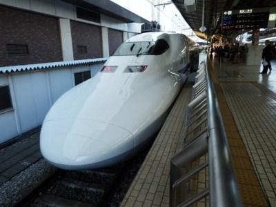 東京駅|新幹線
