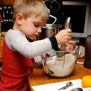 Brogan Baking
