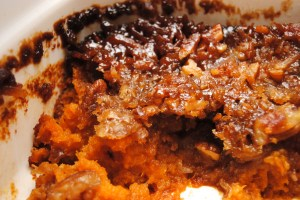Sweet Potato Casserole3