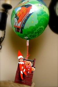 18 - Hot Air Balloon