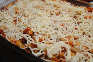 Chicken Parm Casserole6