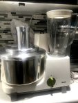 Bosch Universal Kitchen Mixer