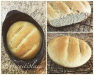 Lekue Bread