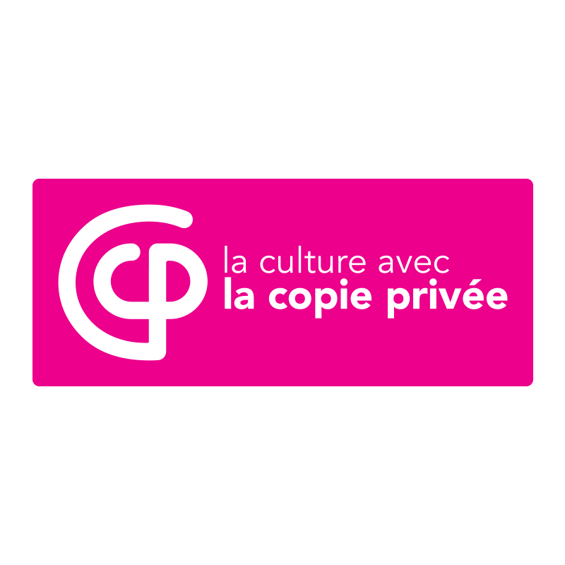 Copie Privee Logo