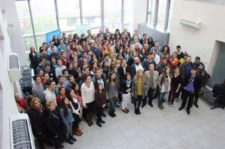 Zajednička fotografija polaznika na konferenciji