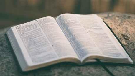 Biblia. Necesitatea revelației speciale