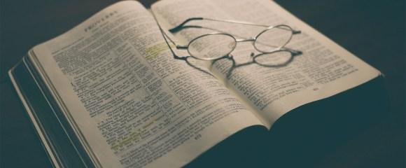 Inspirația Bibliei