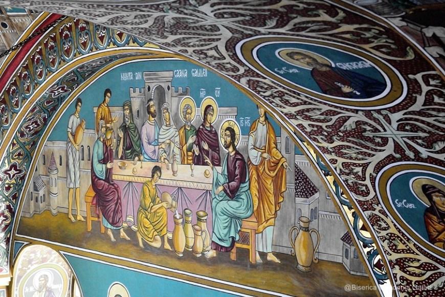 Biserica Vovidenia_pictura