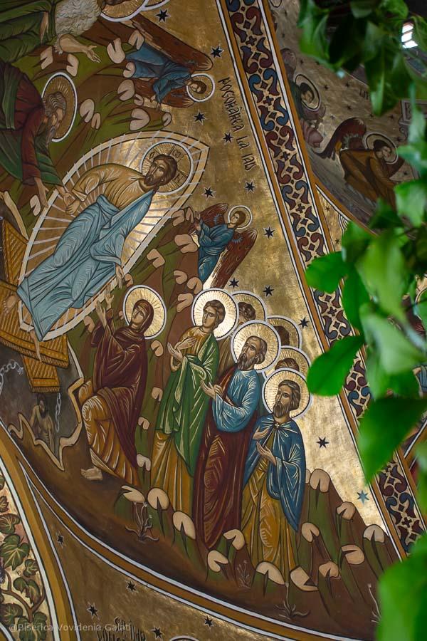 Duminica ortodoxiei 17.03.2019