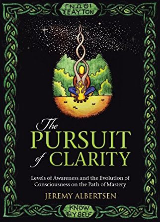 The Pursuit of Clarity by Jeremy Albertsen