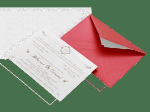 impressão convite casamento grafica