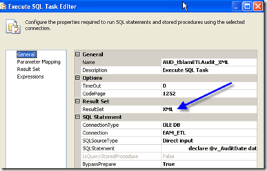 SSIS - Display Variable Value in a Script Task msgbox function (2/6)