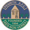 Penrith FC Badge