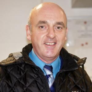 Paul Hartley