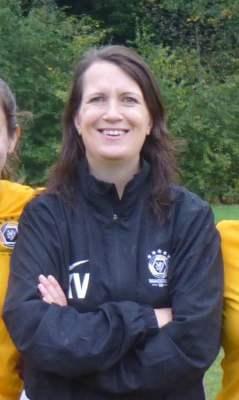 BAFC Ladies Team Manager resigns