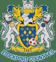 Stockport County Badge