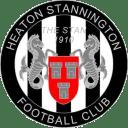 Heaton Stannington FC Badge