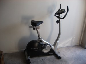 Infiniti exercycle