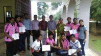 University Judo (Women) Winners
