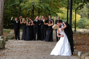 Best wedding photographer Lorain County Bishop Photography
