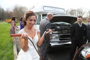unique wedding photography Elyria Ohio