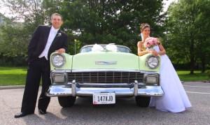 classic wedding photography Bruce Bishop Photos