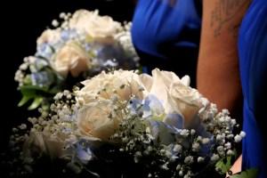 wedding flowers photography Bruce Bishop