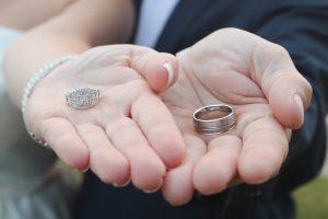 wedding photos Elyria Ohio Bishop Photography