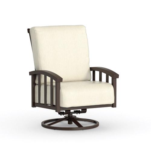 Cast Aluminum Patio Furniture – Homecrest Liberty Deep Seating