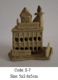 Tea house S7