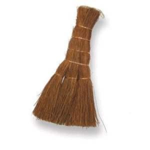 Bonsai brush 14cm