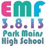 erskine music festival