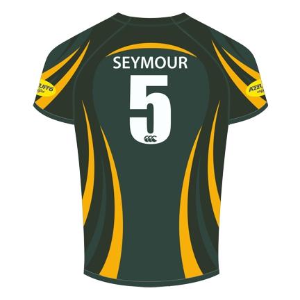BRFC Seymore 5