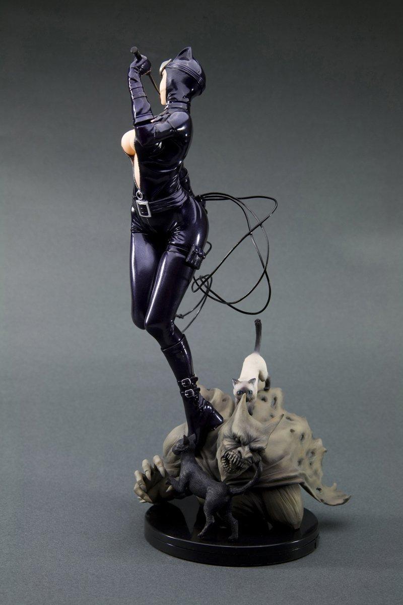 catwoman-bishoujo-statue-dc-comics-kotobukiya-4