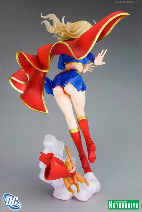 dc-comics-supergirl-bishoujo-statue-7