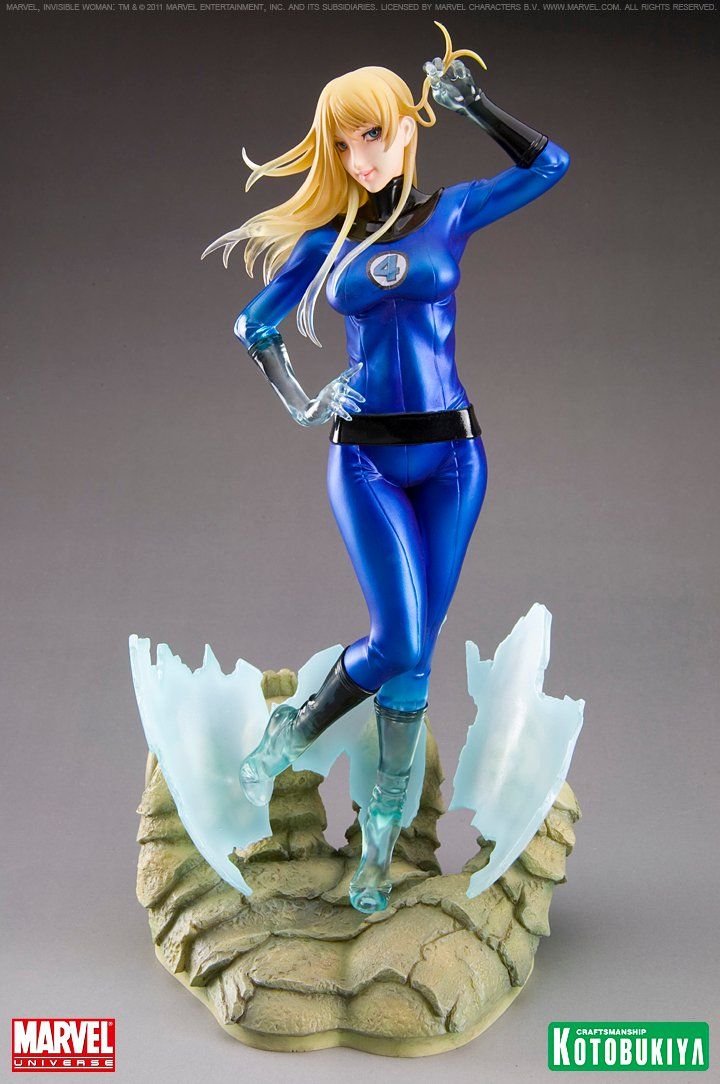 marvel-comics-invisible-woman-bishoujo-statue