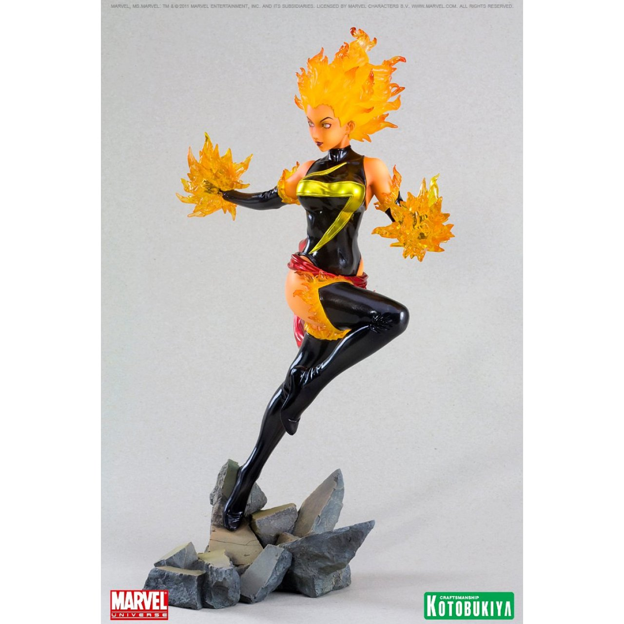 marvel-comics-ms-marvel-binary-version-bishoujo-statue-3