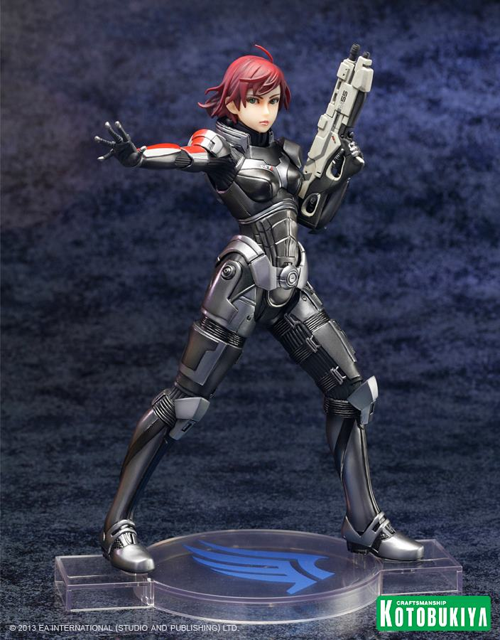 mass-effect-3-commander-shepard-bishoujo-statue