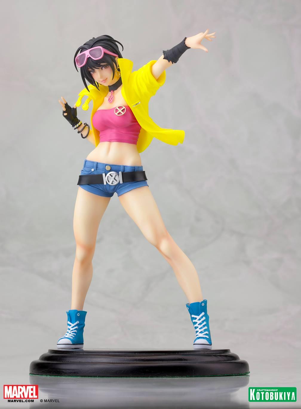 jubilee-x-men-marvel-bishoujo-statue-1