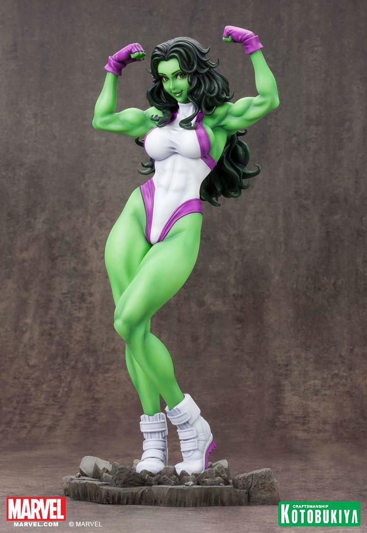 she-hulk-bishoujo-statue-marvel-kotobukiya-1