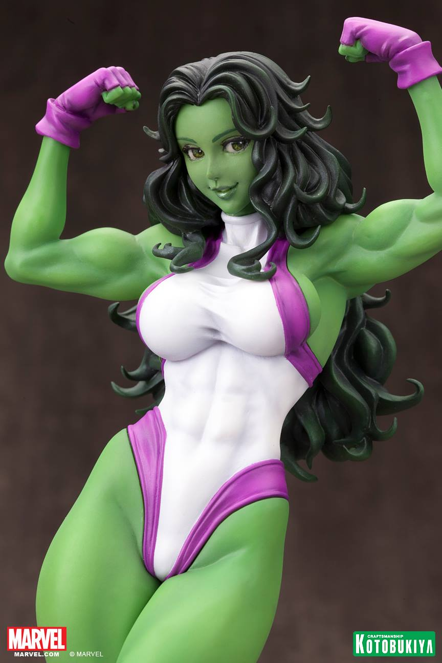 she-hulk-bishoujo-kotobukiya-marvel-new-paint-update-1