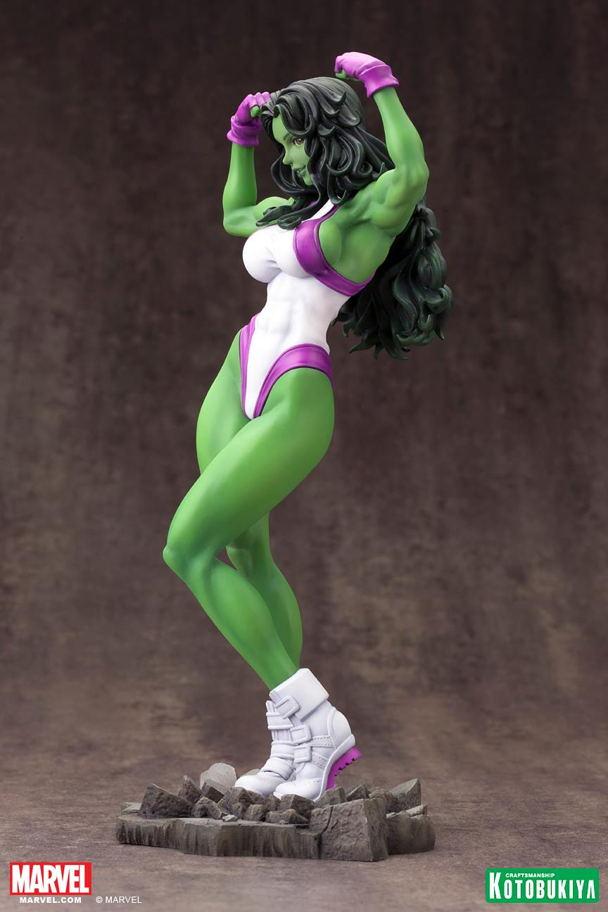 she-hulk-bishoujo-kotobukiya-marvel-new-paint-update-5
