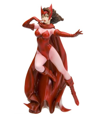 marvel-comics-scarlet-witch-bishoujo-statue-2